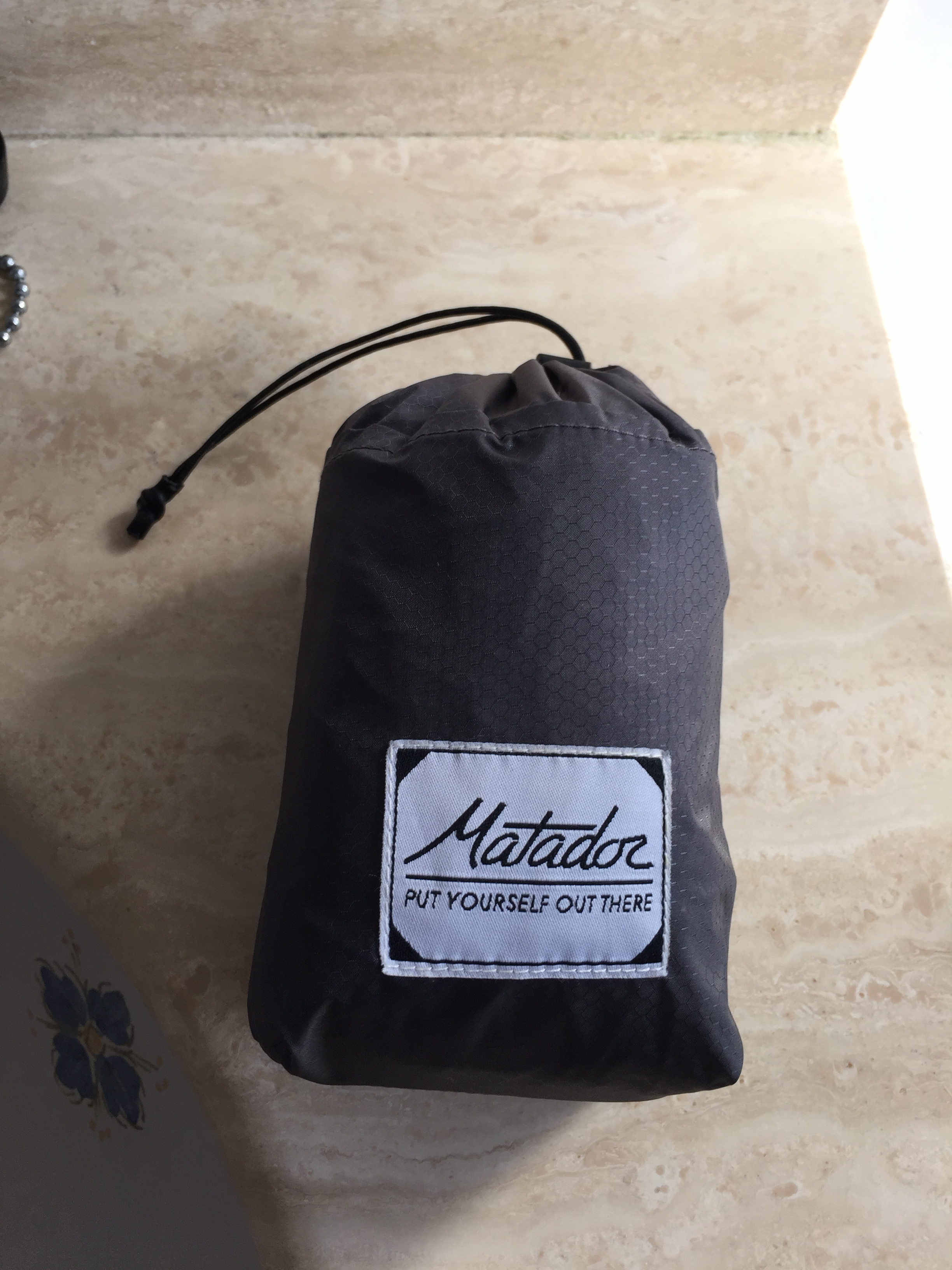 Matador FreeRain24 Waterproof Packable Backpack  Combining innovation and  practicality – Leeds Foodie 74827c1d3d377